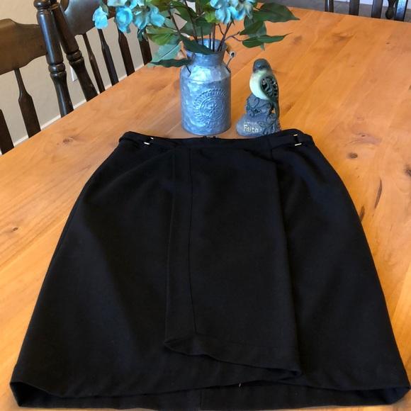 Worthington Dresses & Skirts - Black Worthington Skirt